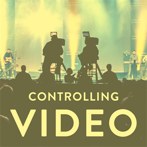 Controlling Video with Ableton Live