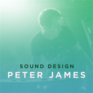 Peter James | MultiTracks