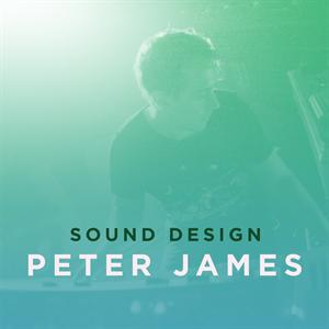 Peter James | MultiTracks