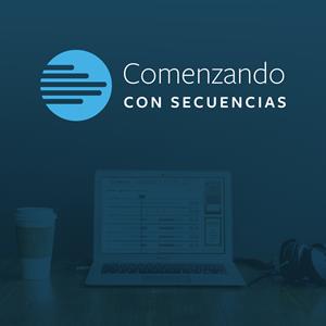 Comenzando con Secuencias.com